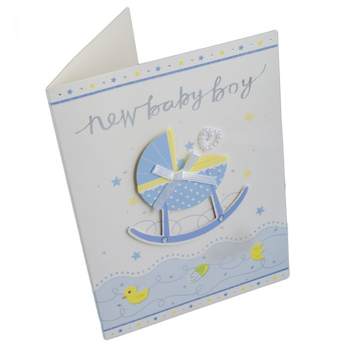 Owl cards is the best way to order greeting cards online in sri new baby boy cards m4hsunfo