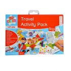 Travel Activity Pack for Boys