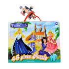 Disney Princes - 45 Piece Puzzle