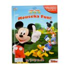 Disney Mouse Fun House