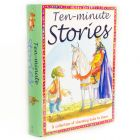 Ten Minute Stories - 50 Stories