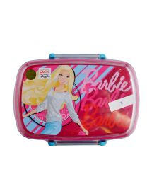 Disney Barbi Lunch Box