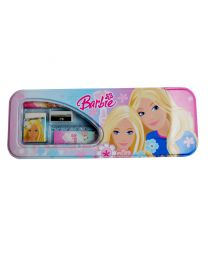 Disney Barbi Pencil Box