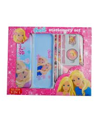 Disney Barbie Stationery Set
