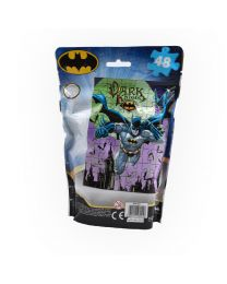 Batman 48 Piece Puzzle