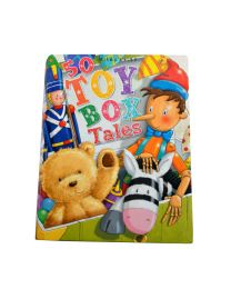 50 Toy Box Tales - Story Book