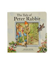 Peter Rabbit & Jemima Puddle Duke Book Set