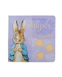 Shapees With Peter Rabbit