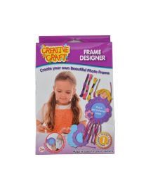 Creative Craft - Frame Designer