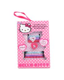 Hello Kitty Elastics Hair claw and Hair ponies