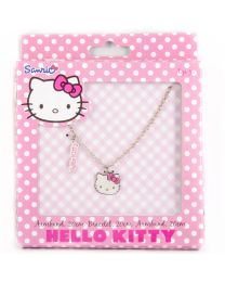Hello Kitty Necklace Gift