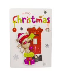 Hand Made Christmass Cards