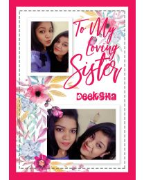 To My Loving Sister