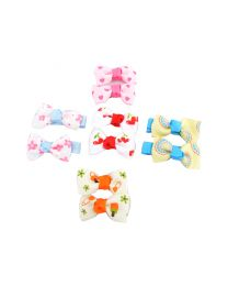 Girls Hair Clip Set