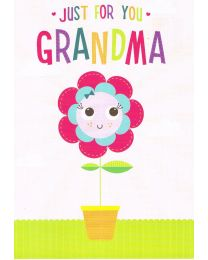 Happy Brithday Grandma
