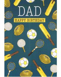Birthday Cards for Father