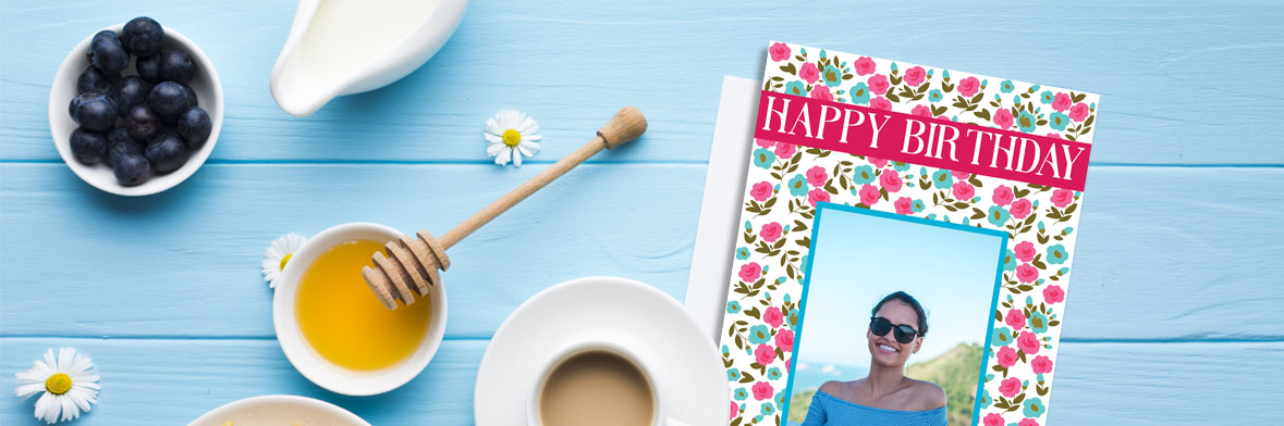 Select The Best Birthday Cards Over 1000 At Your Finger Tips